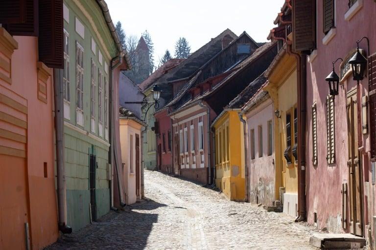 10 lugares que ver en Rumanía 6