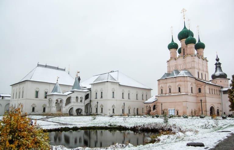 25 lugares que ver en Rusia 3