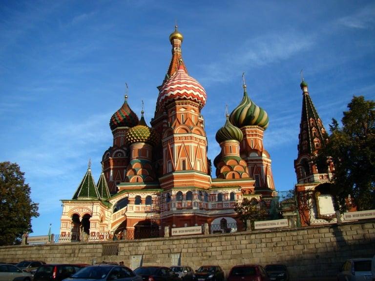 25 lugares que ver en Rusia 4