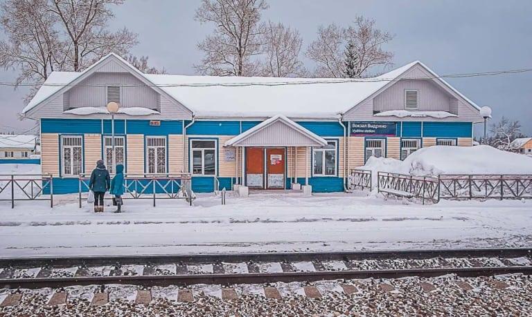 25 lugares que ver en Rusia 14