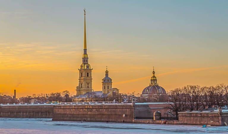 25 lugares que ver en Rusia 13