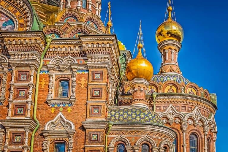25 lugares que ver en Rusia 12
