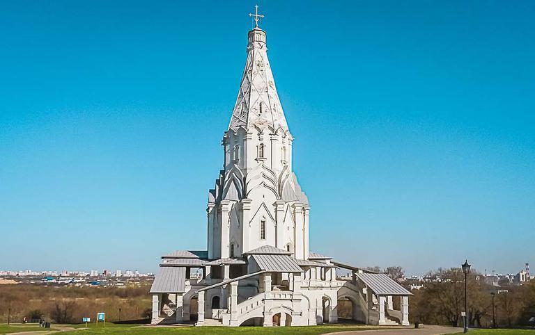 25 lugares que ver en Rusia 7