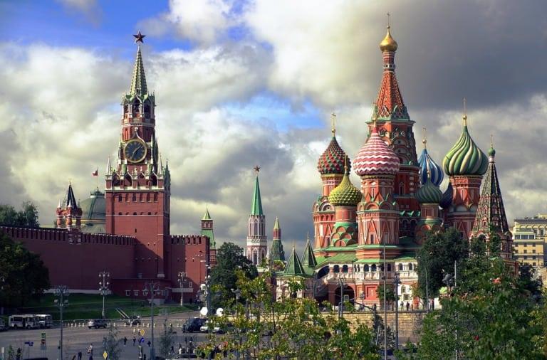 25 lugares que ver en Rusia 2