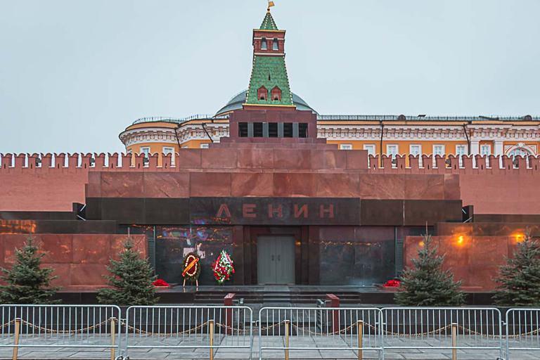 25 lugares que ver en Rusia 18