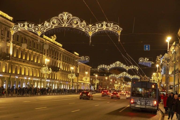 25 lugares que ver en Rusia 9