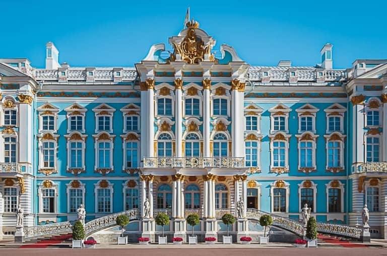 25 lugares que ver en Rusia 10