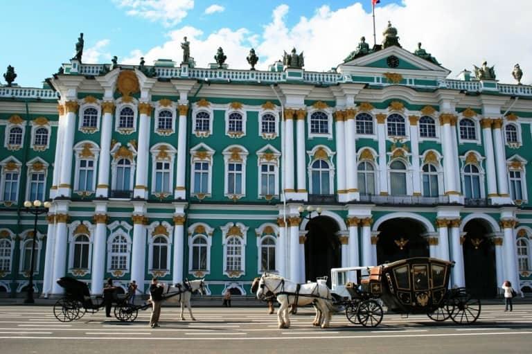 25 lugares que ver en Rusia 8