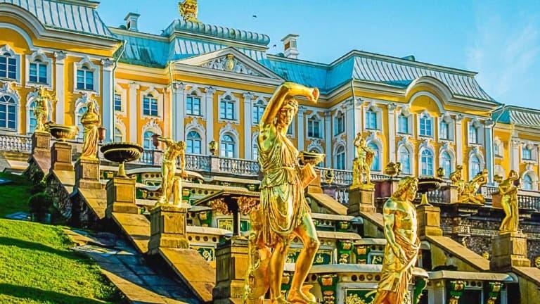 25 lugares que ver en Rusia 11