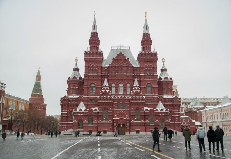 25 lugares que ver en Rusia 1