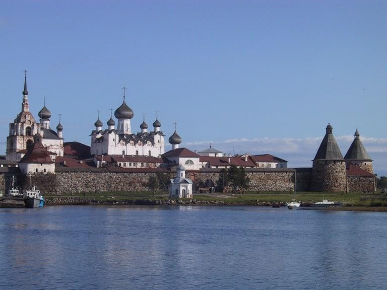 25 lugares que ver en Rusia 24