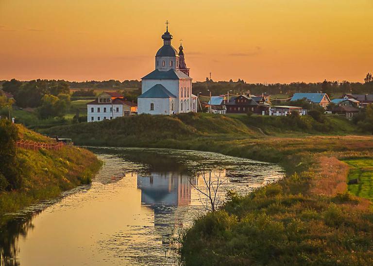 25 lugares que ver en Rusia 6