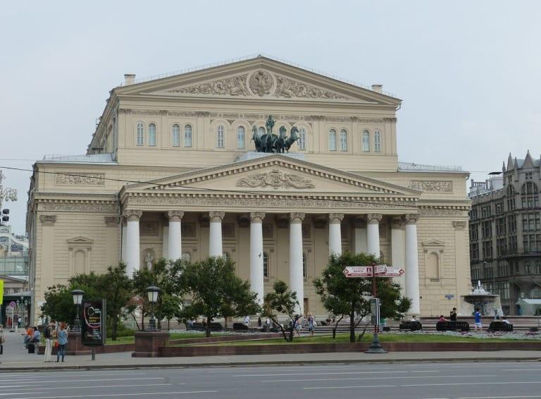 25 lugares que ver en Rusia 5