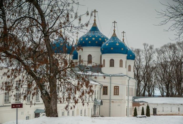 25 lugares que ver en Rusia 20