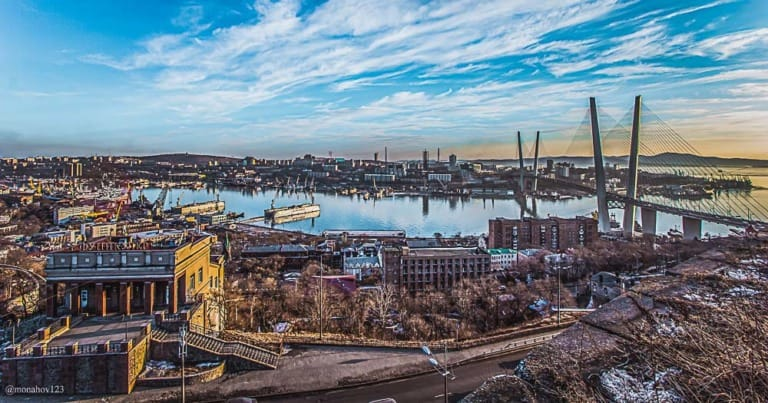 25 lugares que ver en Rusia 21