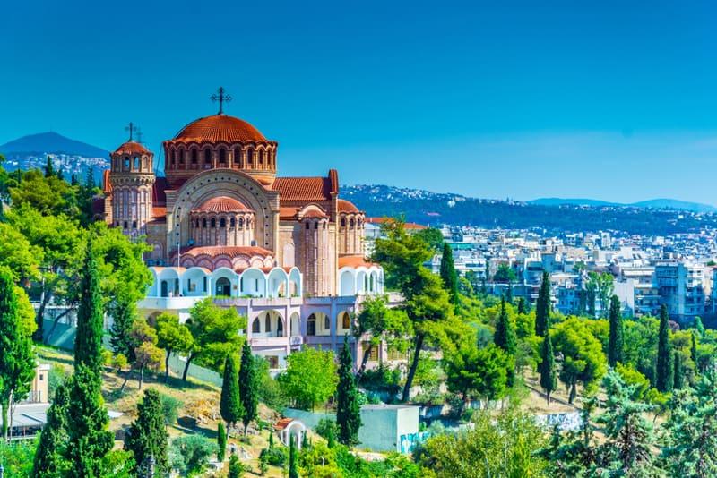 18 ciudades de Grecia más bonitas 2