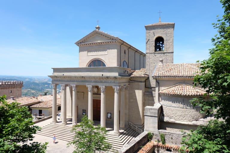 14 lugares que ver en San Marino 2