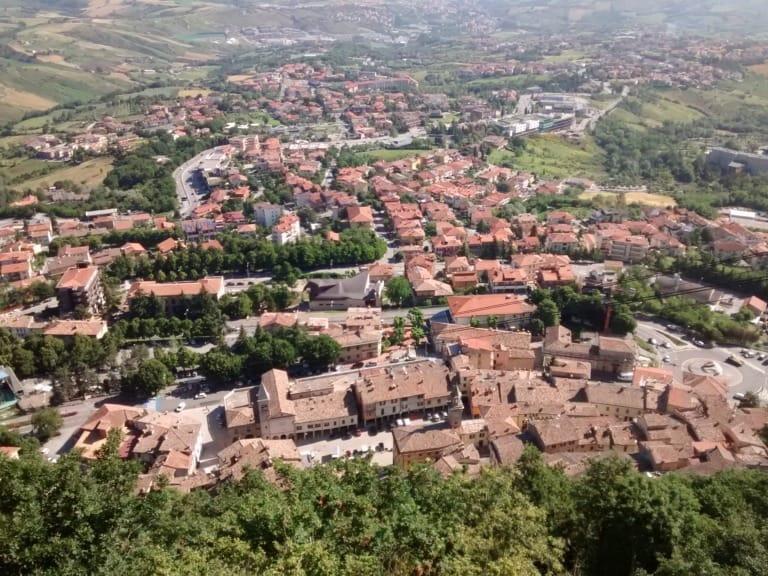 14 lugares que ver en San Marino 6