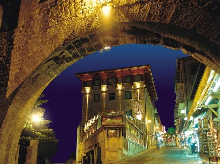 14 lugares que ver en San Marino 13