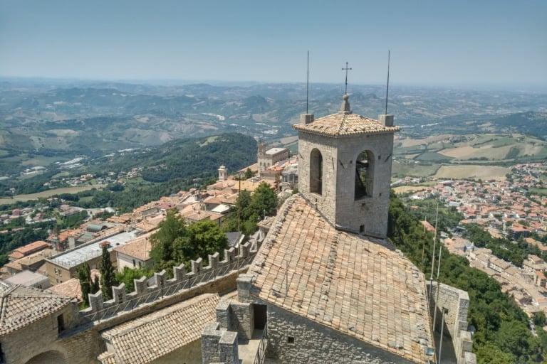 14 lugares que ver en San Marino 4