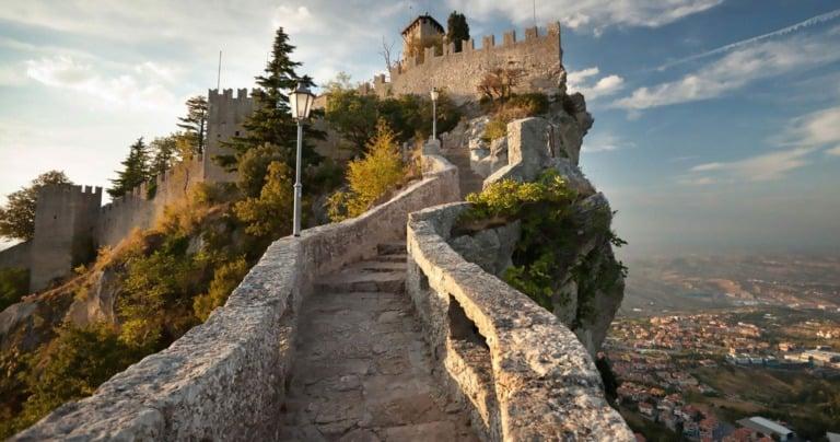 14 lugares que ver en San Marino 5