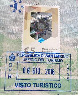 14 lugares que ver en San Marino 12