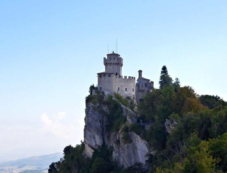 14 lugares que ver en San Marino 3
