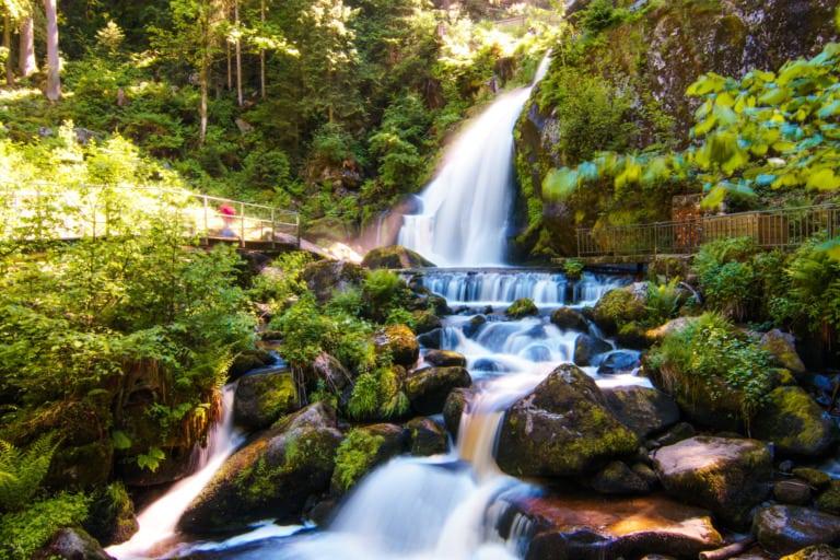 10 lugares que ver en la Selva Negra 4