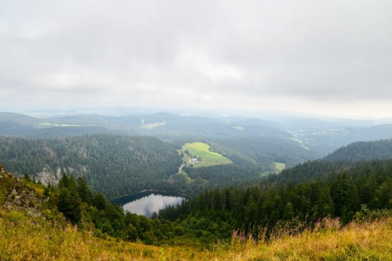 10 lugares que ver en la Selva Negra 5