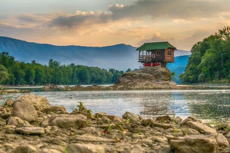 30 lugares que ver en Serbia 29
