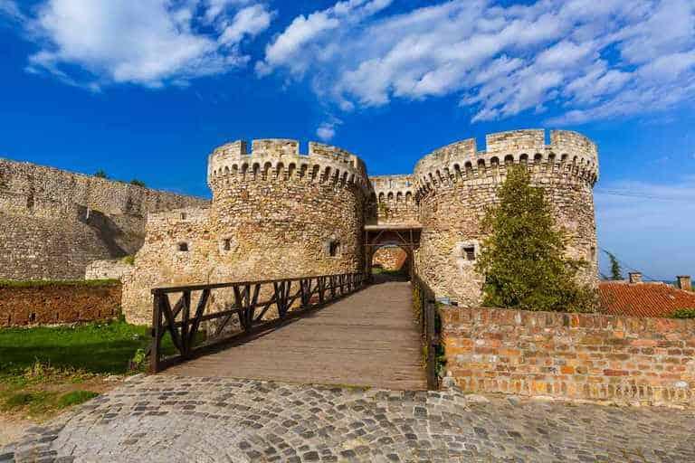 30 lugares que ver en Serbia 9