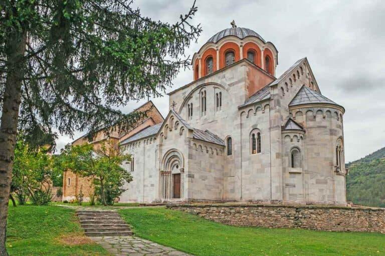 30 lugares que ver en Serbia 19