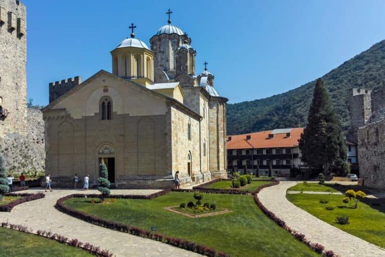 30 lugares que ver en Serbia 5