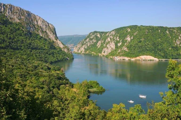 30 lugares que ver en Serbia 15
