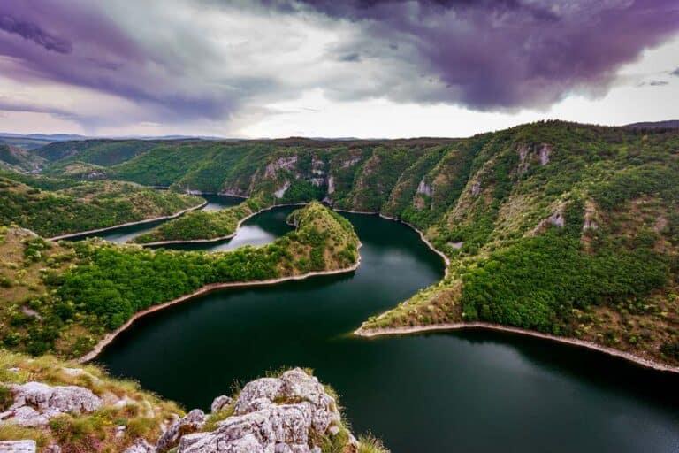 30 lugares que ver en Serbia 4
