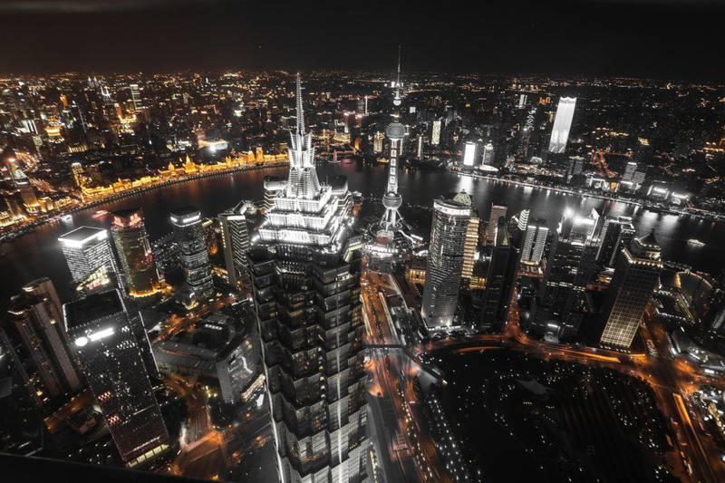 10 ciudades de China más bonitas 2