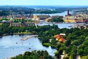 12 lugares que ver en Suecia 3