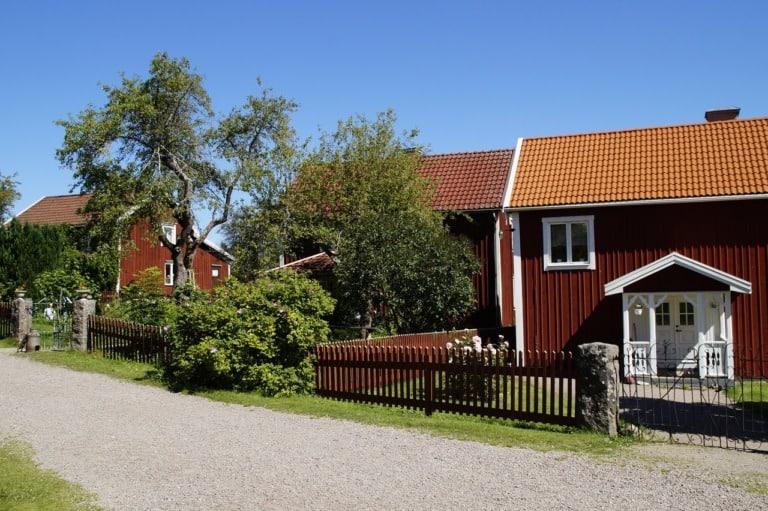 12 lugares que ver en Suecia 5