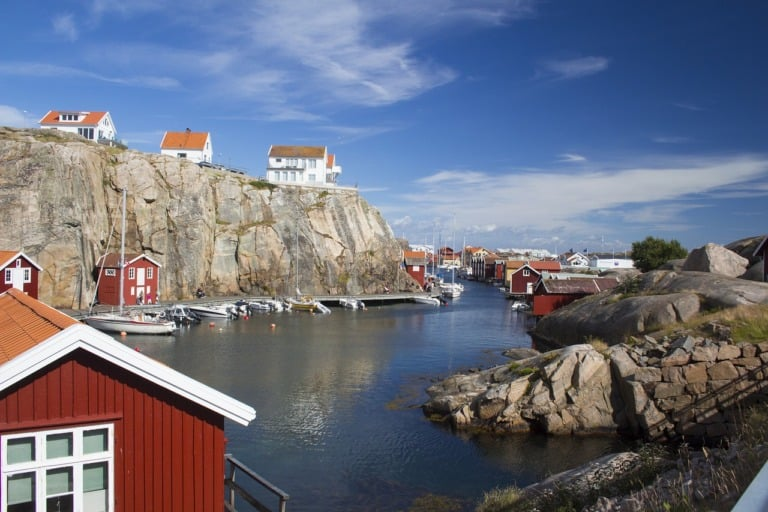 12 lugares que ver en Suecia 4