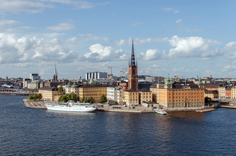 12 lugares que ver en Suecia 2