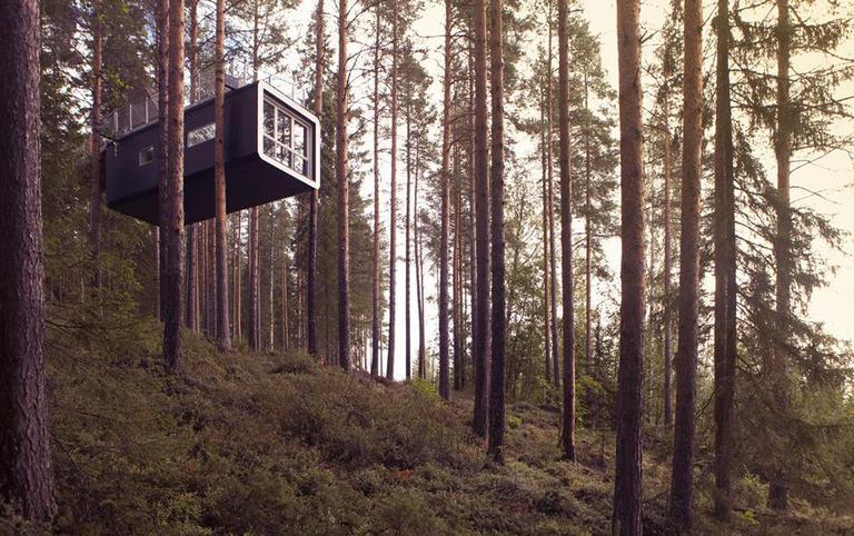 12 lugares que ver en Suecia 11