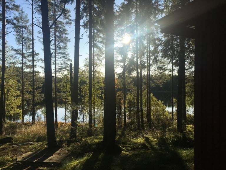 12 lugares que ver en Suecia 8