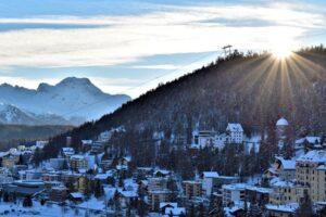 25 lugares que ver en Suiza 4