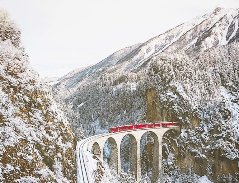 25 lugares que ver en Suiza 21