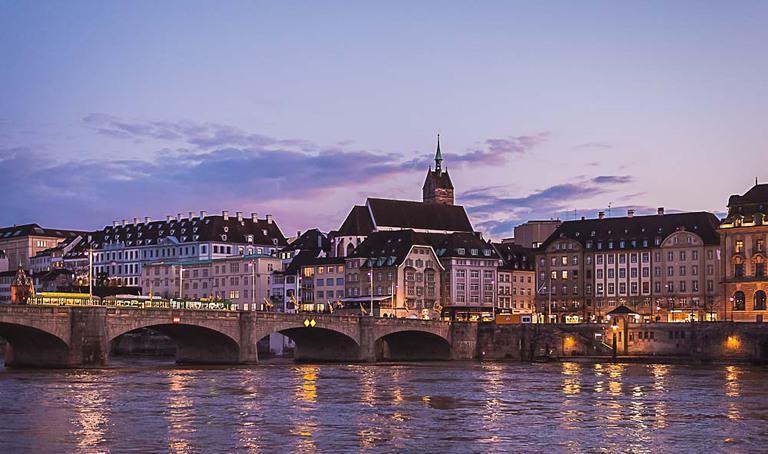 25 lugares que ver en Suiza 23