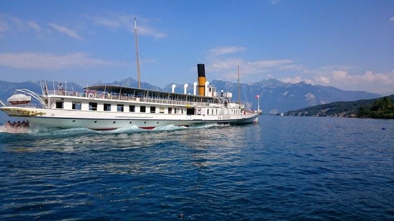 25 lugares que ver en Suiza 1
