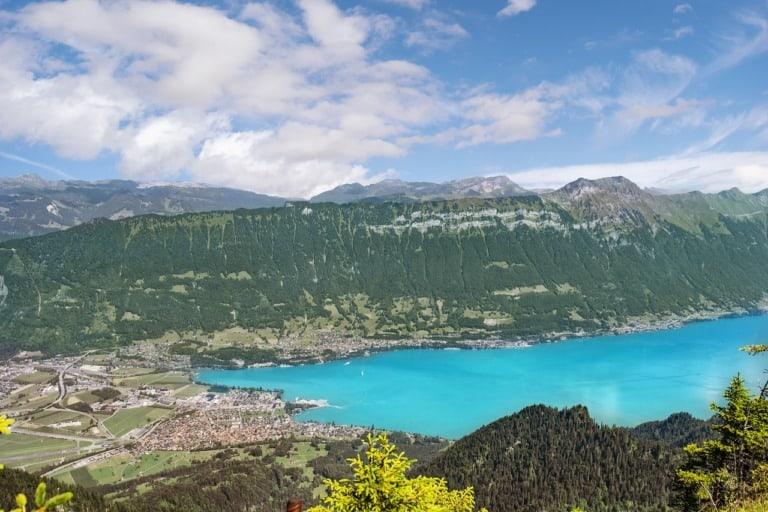 25 lugares que ver en Suiza 17