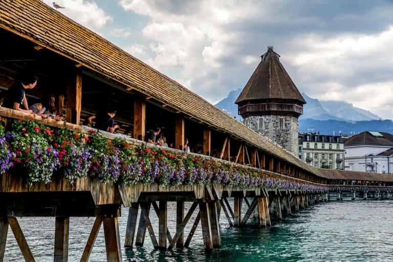 25 lugares que ver en Suiza 5