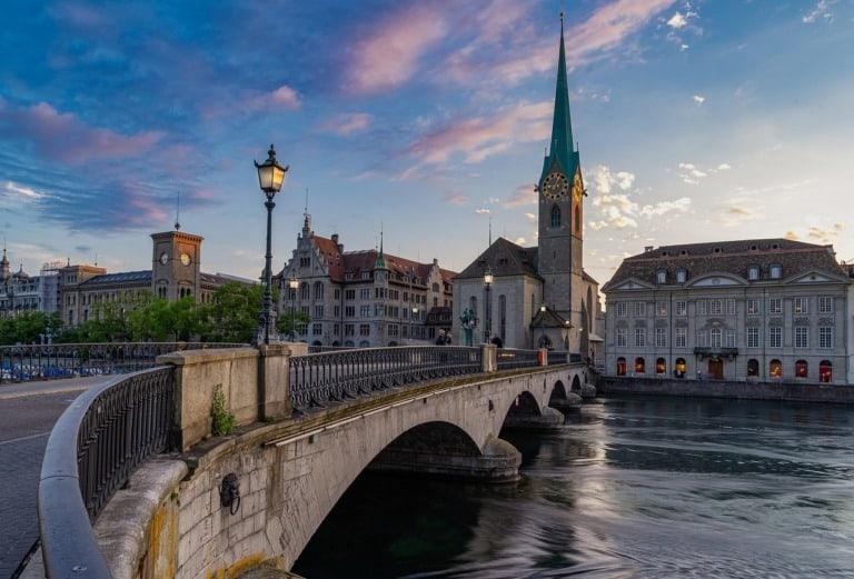 25 lugares que ver en Suiza 7