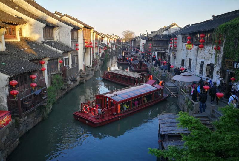 10 ciudades de China más bonitas 5